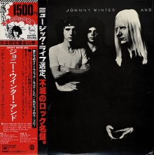 And - de Johnny Winter