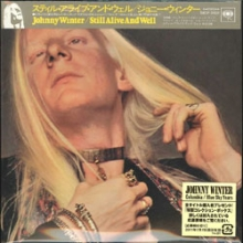 Still Alive & Well - de Johnny Winter