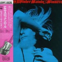 Saints & Sinners - de Johnny Winter