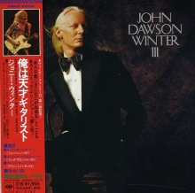 John Dawson - de Johnny Winter