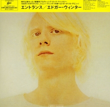 Entrance - de Edgar Winter
