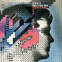Seven - de Soft Machine