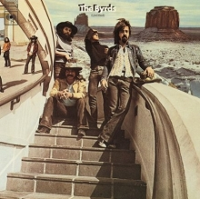 Untitled - Blu Spec 2 CD - Papersleeve Japan - de Byrds