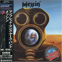 Manfred Mann - Messin'