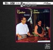 Stan Getz - Cal Tjader & Stan Getz Sextet