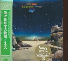 Tales From Topographic Oceans - de Yes.