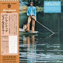 One Man Dog  - de James Taylor
