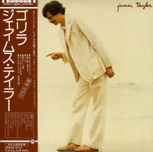 Gorilla - de James Taylor