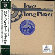 Long Player - de Faces