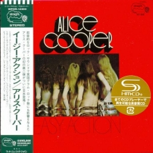 Easy Action - de Alice Cooper