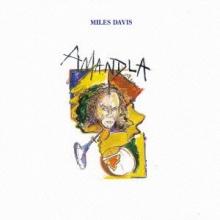 Amandla - de Miles Davis