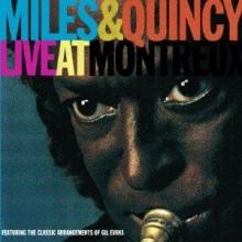 Live at Montreux - de Miles Davis