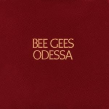 Bee Gees - Odessa - Paper Sleeve