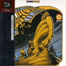Heavy - de Iron Butterfly