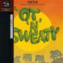 Ot 'N Sweaty - de Cactus