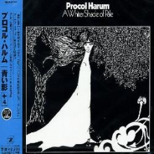 Procol Harum(paper sleeve - Japan) - de Procol Harum