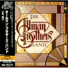 Enlightened Rogue - de Allman Brothers Band