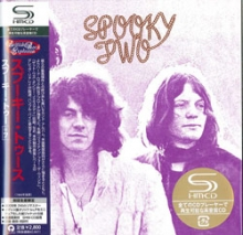 Two - de Spooky Tooth