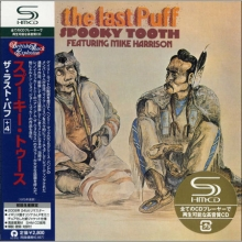 The Last Puff - de Spooky Tooth
