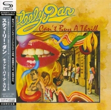 Can't Buy A Thrill - de Steely Dan