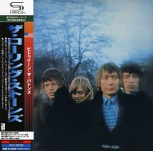 Between The Buttons - de Rolling Stones