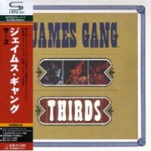 Thirds - de James Gang