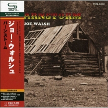 Barnstorm - de Joe Walsh