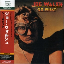 So What - de Joe Walsh