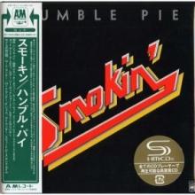Smokin - de Humble Pie
