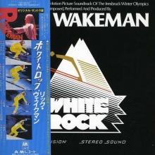 White Rock - de Rick Wakeman