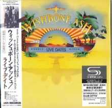 Live Dates Vol.1 - de Wishbone Ash