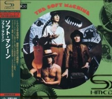 The Soft Machine - de Soft Machine
