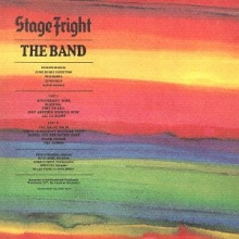 The Band - Stage Fright - Paper Sleeve