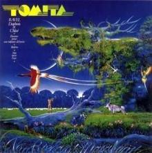 Tomita - Daphnis Et Chloe (Ravel Album)
