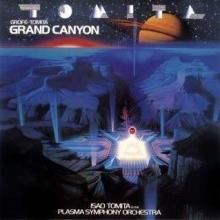 Tomita - Grand Canyon