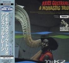 Monastic Trio - de Alice Coltrane
