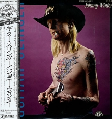 Guitar Slinger - de Johnny Winter