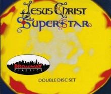 Jesus Christ Superstar - de Jesus Christ Superstar