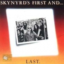 First And Last - de Lynyrd Skynyrd
