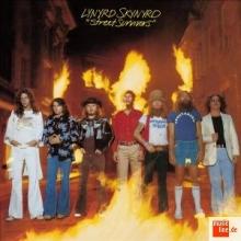 Street Survivors - de Lynyrd Skynyrd
