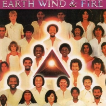 Faces - de Earth, Wind & Fire