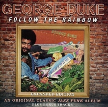Follow The Rainbow - de George Duke