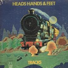 Tracks ... Plus - de Heads Hands & Feet