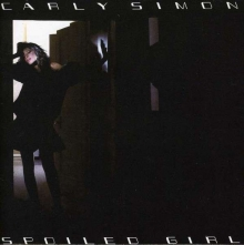 Spoiled Girl - de Carly Simon