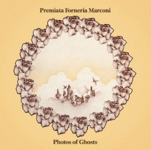 Photos Of Ghosts (Expanded) - de Premiata Forneria Marconi