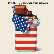 Chocolate Kings (Expanded) - de Premiata Forneria Marconi