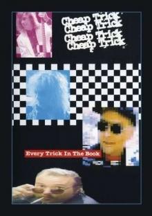 Every Trick In The Book - de Cheap Trick