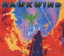 Palace Springs - de Hawkwind