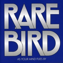 As Your Mind Flies By - de Rare Bird