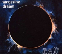 Zeit - de Tangerine Dream